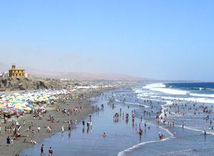 Playas de Mollendo